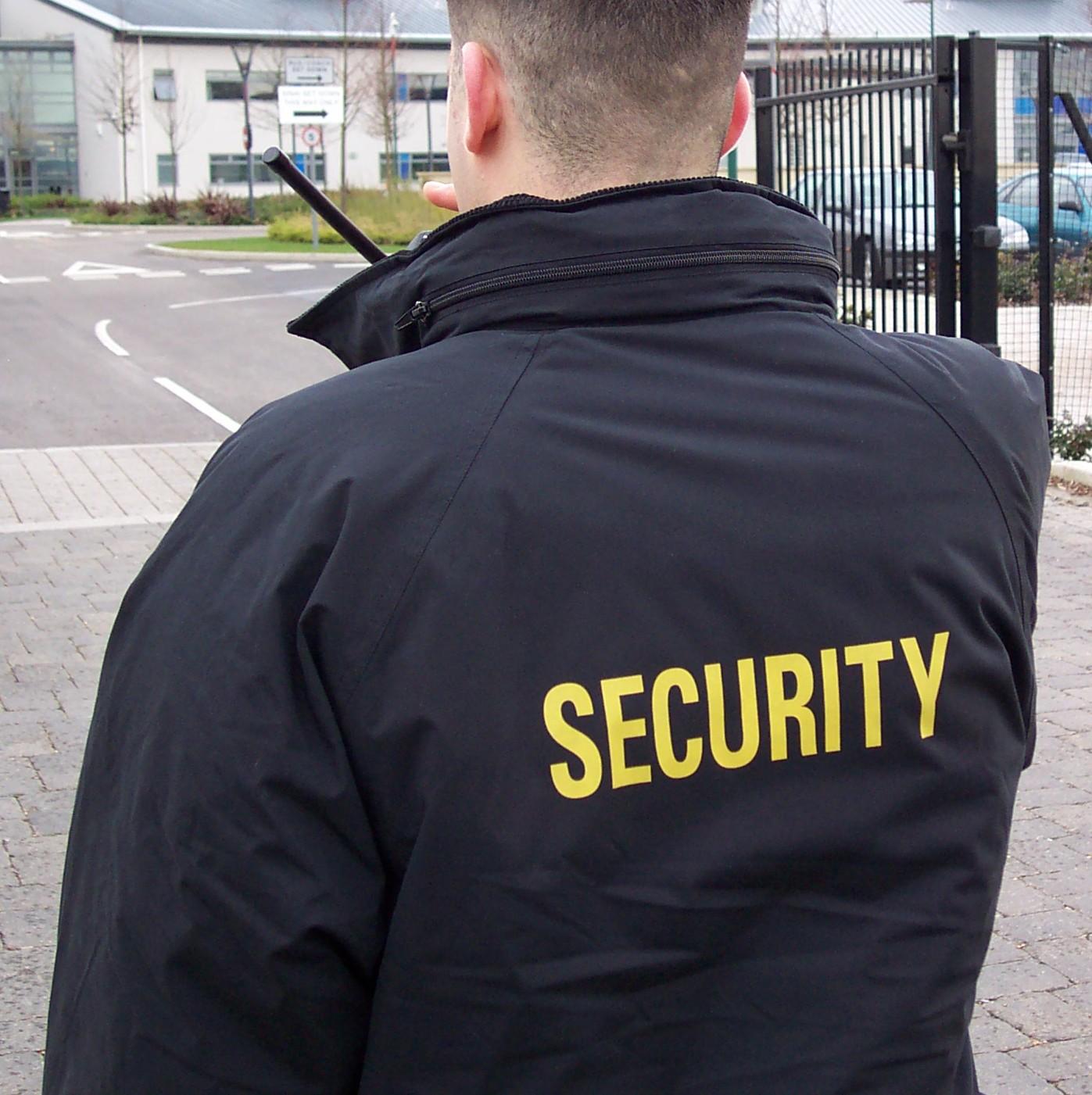 Security   Championship Enterprises