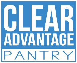 Clear Advantage Pantry